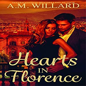 Hearts in Florence Audiobook