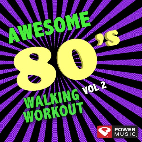 Awesome 80's Walking Workout Mix Vol. 2 (60 Min Non-Stop Workout Mix (122-128) ) (Awesome Mix 2 compare prices)