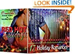 Red Hot Holidays (17 Contemporary Rom...
