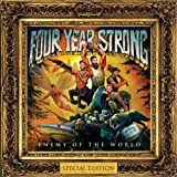 Enemy of the World Four Year Strong