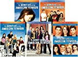 The Secret Life of the American Teenager: Volumes 1-5 [RC 1]