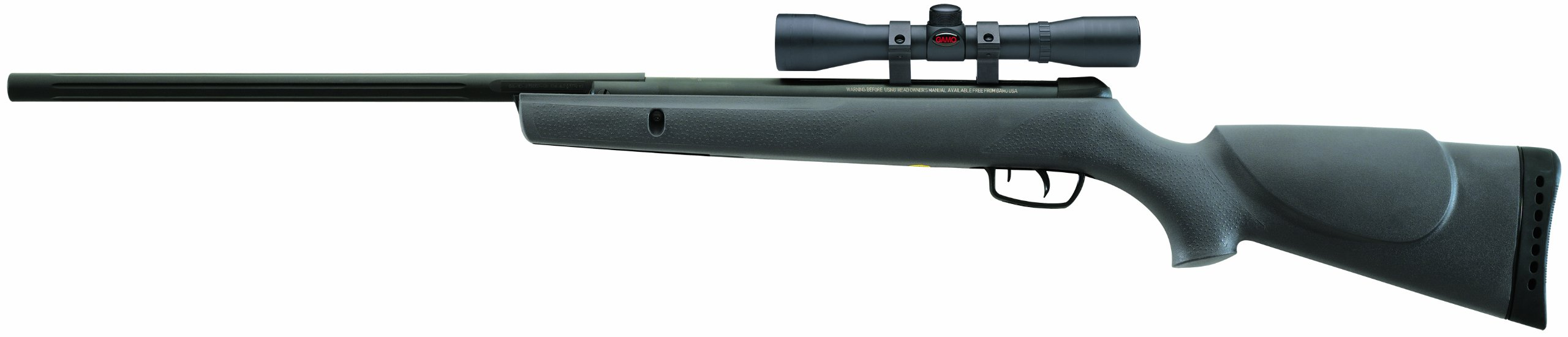 Gamo Hornet Air Rifle Review
