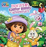img - for Dora's Easter Bunny Adventure (Dora the Explorer) (Pictureback(R)) book / textbook / text book