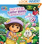 Dora's Easter Bunny Adventure (Dora t...