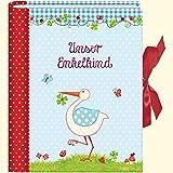 Image de Babyglück - Unser Enkelkind: Kleines Foto-Einsteckalbum (Verkaufseinheit)