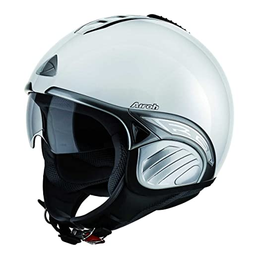 Airoh Troy Casque jet