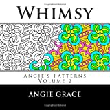 Whimsy (Angies Patterns, Vol. 2)