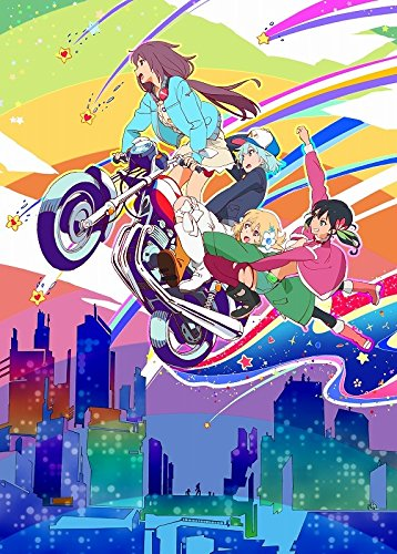 (仮)アニメ「ローリング☆ガールズ」サウンドトラック