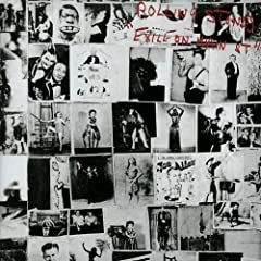 Exile On Main St. + 3 Bonus Tracks (Street)
