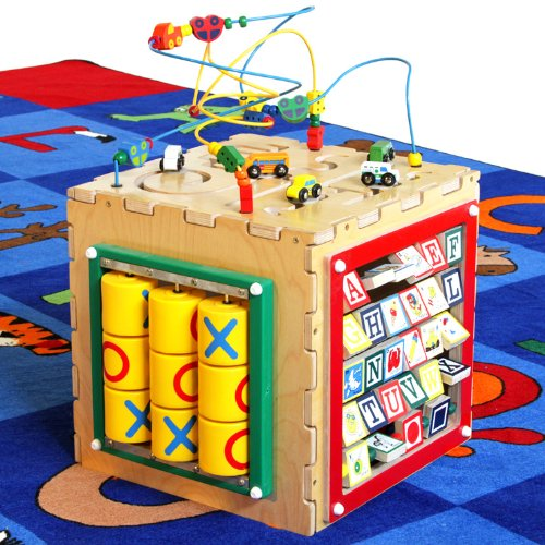 Anatex Ultimate Learning Cube