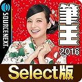 筆王2016 Select版 [ダウンロード]