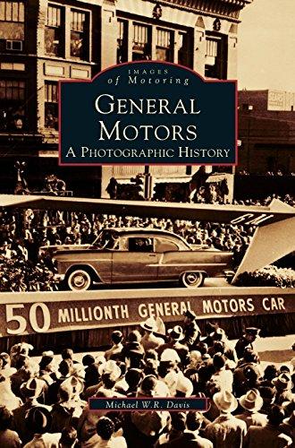 general-motors-a-photographic-history