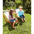 Early Learning Centre - Canvas Deckchair