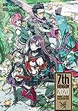 「セブンスドラゴン2020」ドラマ&ビジュアルコレクションディスク (CD付) [DVD]