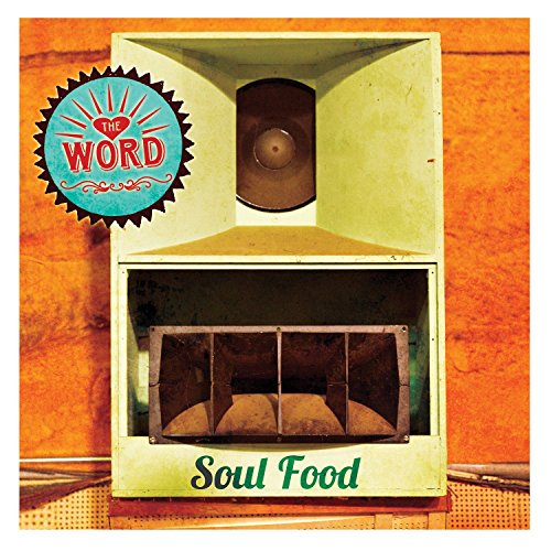 The Word-Soul Food-2015-FLAC