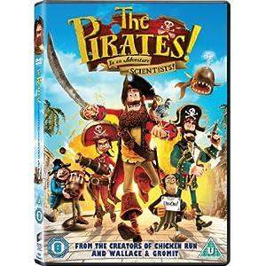 Pirates Flies The Flag