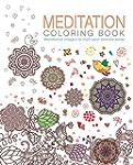 Meditation Coloring Book: Wonderful i...