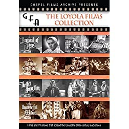 Gospel Films Archive Series: The Loyola Films Collection
