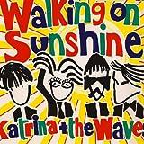 Walking On Sunshine (Band's Original Version)
