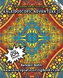 img - for Kaleidoscopic Adventure II: A Kaleidoscopia Coloring Book (Volume 2) book / textbook / text book