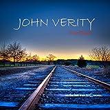 Tone Hound on the Last Train to Corona John Verity