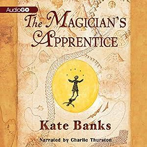 The Magician's Apprentice Audiobook