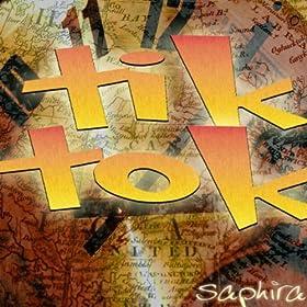 tik tok dirty bit extended saphira from the album tik tok april 8 2011