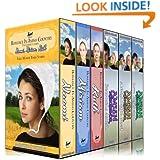 Amish Romance 6-Book Boxed Set Bundle: An Amish Christian Romance Boxed Set Bundle