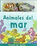echange, troc  - Animales del mar