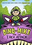 Franco Aureliani Dino-Mike and the T.Rex Attack