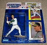 1993 Starting Lineup MLB Baseball - Mark McGwire (Oakland Athletics)