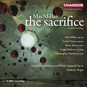 MacMillan: The Sacrifice