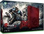Xbox One S 2TB Console - Gears of War...