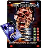 Doctor Who - Single Card : Exterminator 164 Toby Possessed Dr Who Battles in Time Rare Card