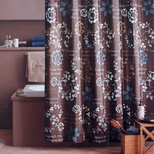 ... Shower Curtain, 72 x 72 Inch - Shower Curtains Outlet Shower Curtains