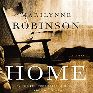 Home: A Novel | [Marilynne Robinson]