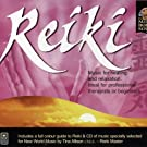 Reiki: Music for healing and relaxation