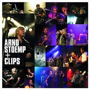 Stoemp + Clips DVD