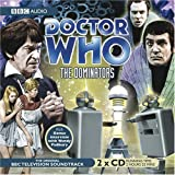 """""""Doctor Who"""", the Dominators (Dr Who)"""