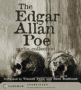 The Edgar Allan Poe Audio Collection Audiobook