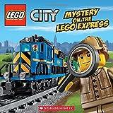 LEGO City: Mystery on the LEGO Express