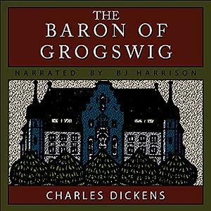 The Baron of Grogswig Audiobook