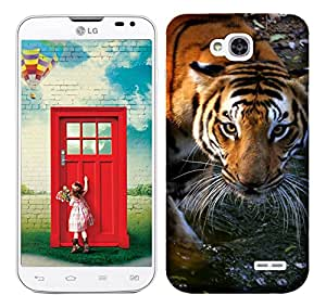 Wow Premium Design Back Cover Case For LG L90
