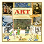 A Child's Introduction to Art: The Wo...
