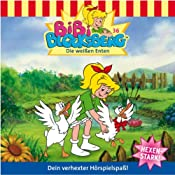 Die weißen Enten (Bibi Blocksberg 36)   Elfie Donnelly