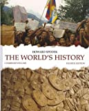 img - for World's History: Combined Volume with MyHistoryLab and Pearson eText (4th Edition) book / textbook / text book