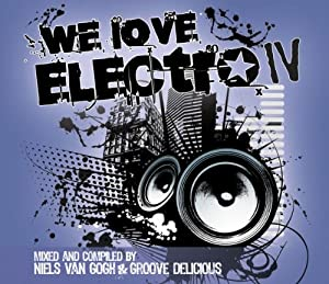 We Love Electro IV