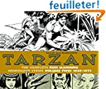 Tarzan: The Complete Russ Manning New...