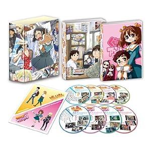 げんしけん コンプリート Blu-ray BOX