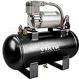 VIAIR 20003 Air Source Kit (Color: Black, Tamaño: 1.5 gallon)